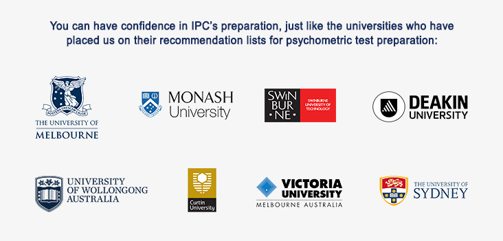 What are psychometric tests
