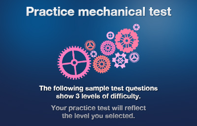 How to prepare for your mechanical aptitude test or mechanical
