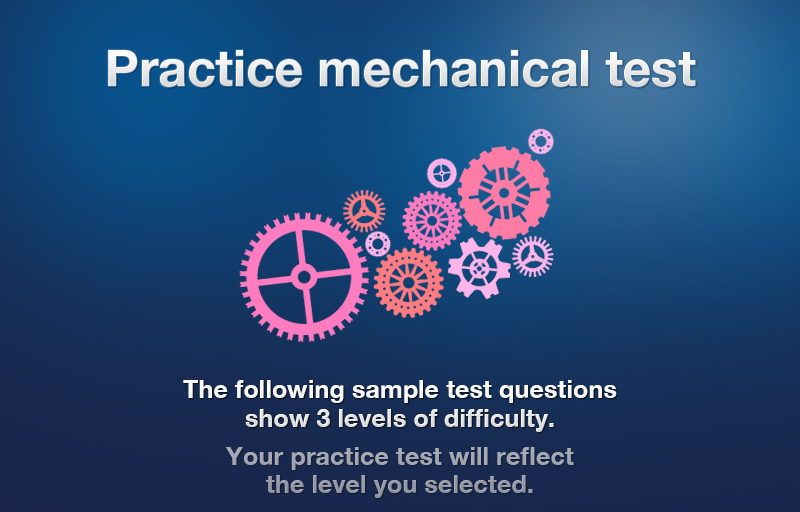How to prepare for your mechanical aptitude test or